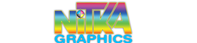 Nitka Graphics - The Right Printer at The Right Price
